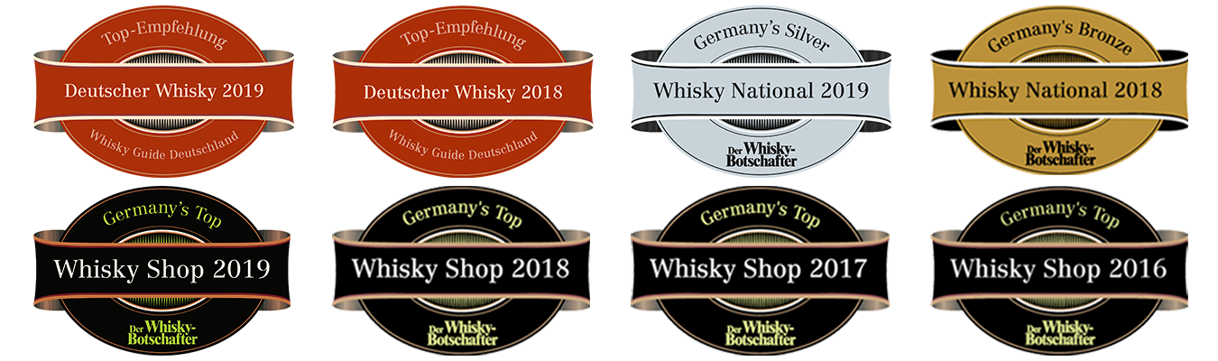 Germanys Top Whisky