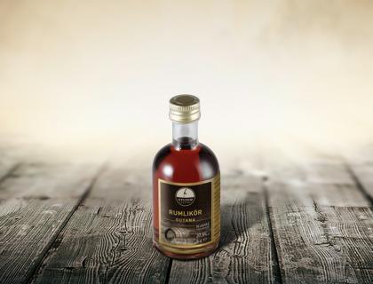 Rum Likör - Guyana