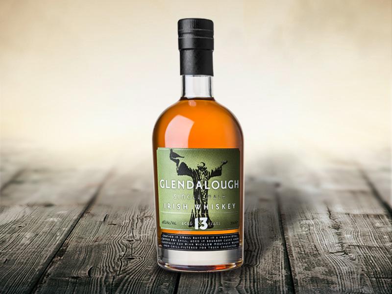 Glendalough Whiskey