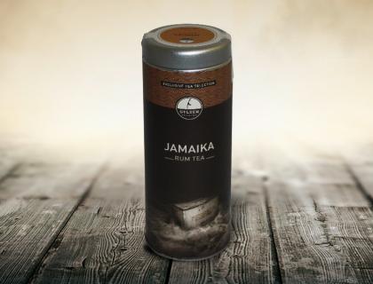 Jamaica Rum Tea