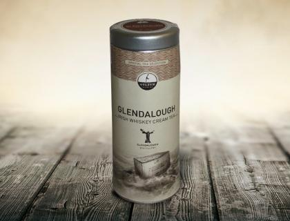 Glend. Whiskey Cream Tea