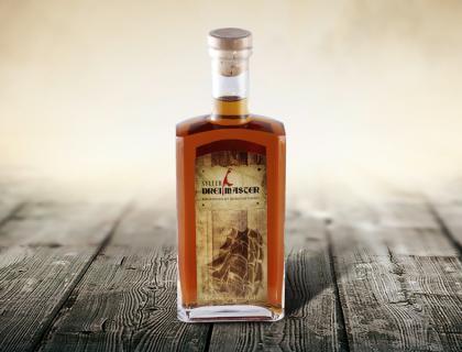 Sylter Dreimaster Rum