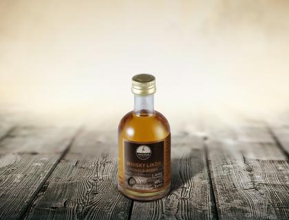 Whisky Likör Honey & Herbs