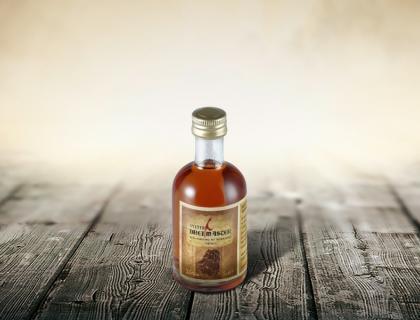 Sylter Dreimaster Rum Spirituose