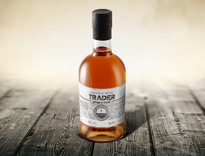 TRADER Double Cask 46%