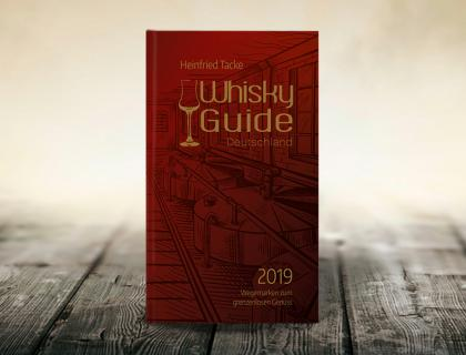 Whisky Guide 2019