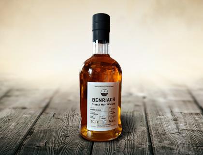 ST Benriach 12 Y - 57,2%