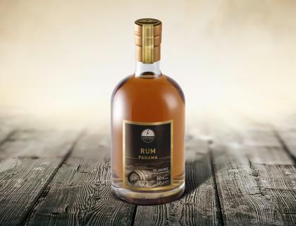 Panama Rum 15y