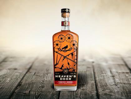 Heaven's Door - Bourbon