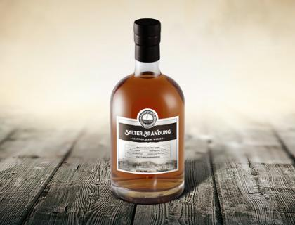 Sylter Brandung Whisky