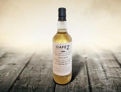 Café Z Ardmore - 9 Jahre