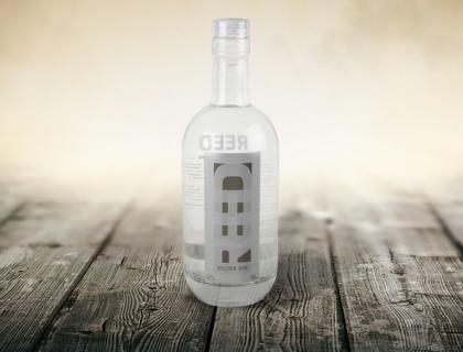 Reed Sylter Gin