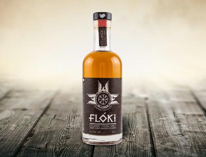 Floki - Sheep Dung