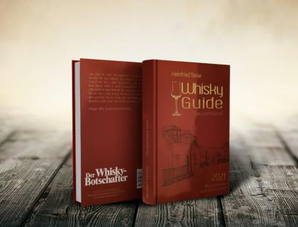Whisky Guide 2021