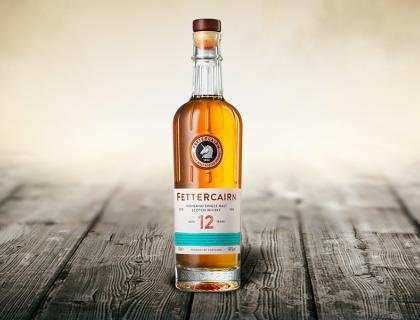 Fettercairn - 12 Y