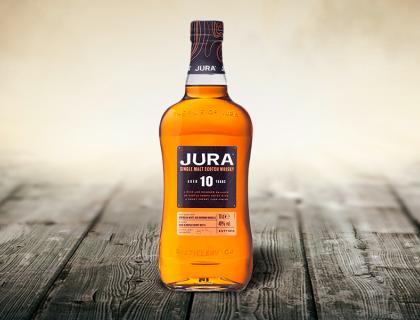 Jura - 10 Years