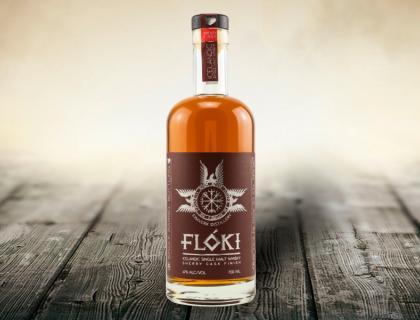 Floki - Sherry Finish - 3Y