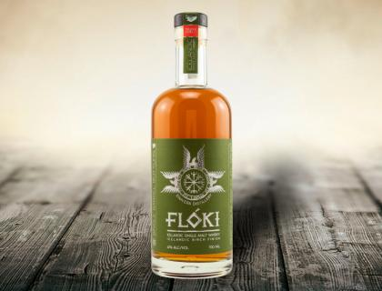 Floki - Icelandic Birch - 3Y