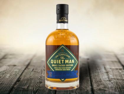 The Quiet Man - 12Y