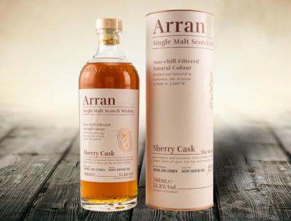 Arran - The Bodega