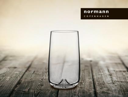 Normann Long Drink Glas